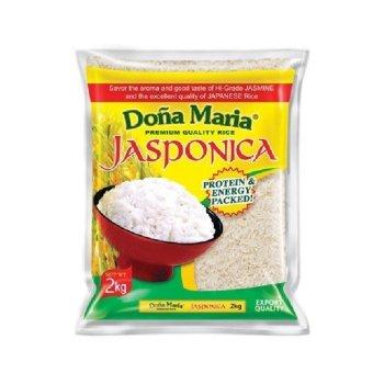 Doña Maria Jasponica Premium Rice 2kg