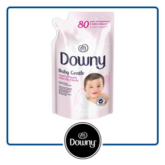 Downy(R) Baby Gentle Concentrate Fabric Conditioner 800 ml