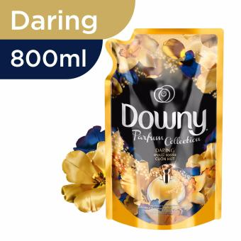 Downy(R) Daring PARFUM COLLECTION Concentrate Fabric Conditioner 800 mL