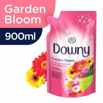Downy(R) Garden Bloom Concentrate Fabric Conditioner 900 mL Refill