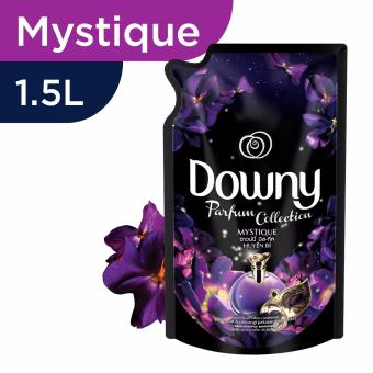 Downy(R) Mystique Parfum Collection Concentrate Fabric Conditioner 1500 mL