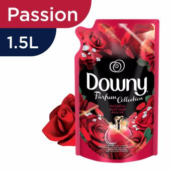 Downy(R) Passion PARFUM COLLECTION Concentrate Fabric Conditioner 1500 mL
