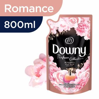 Downy(R) ROMANCE Parfum Collection Concentrate Fabric Conditioner 800 mL