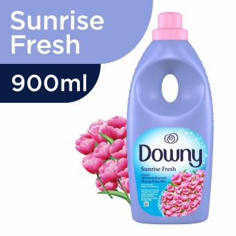Downy(R) Sunrise Fresh Concentrate Fabric Conditioner 900 mL