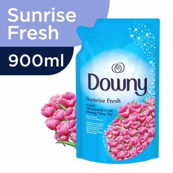 Downy(R) Sunrise Fresh Concentrate Fabric Conditioner 900 mL Refill