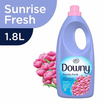 Downy(R) Sunrise Fresh Fabric Conditioner 1.8L