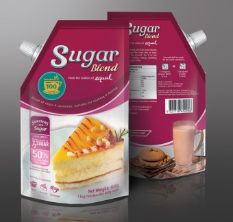 Equal Sugar Blend 400g pouch Price Philippines