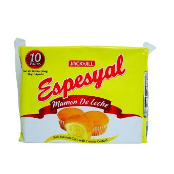 Espesyal Mamon De Leche 300g/10packs 112737 W37