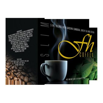 FH Slimming Coffee