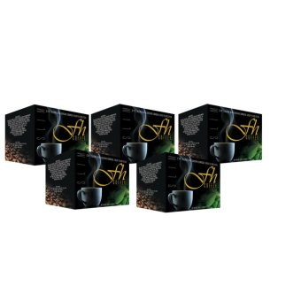 FH Slimming Coffee (5 BOXES)