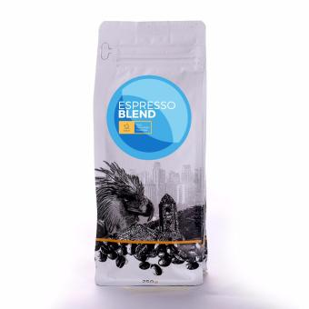 Figaro Espresso Blend - Drip-Ground Coffee 250g