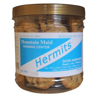 Good Shepherd Hermit Cookies (Pure Brown) Price Philippines