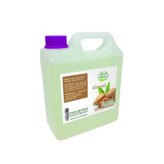 Green Leaves Concentrated Almond Flavor Essence 500g