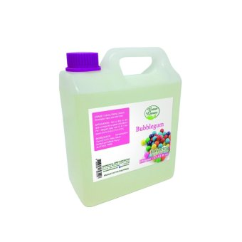 Green Leaves Concentrated Bubblegum Flavor Essence 500g