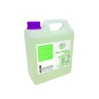 Green Leaves Concentrated Buco Pandan Flavor Essence 500g