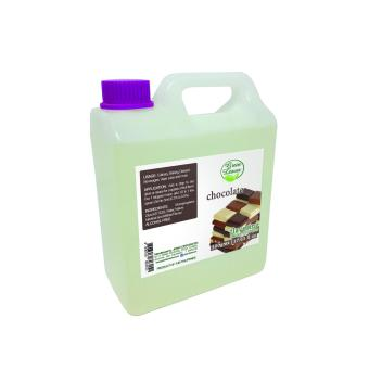 Green Leaves Concentrated Chocolate Flavor Essence 500g