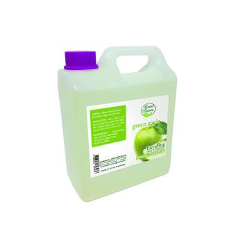 Green Leaves Concentrated Green Apple Flavor Essence 500g