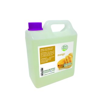 Green Leaves Concentrated Mango Flavor Essence 500g
