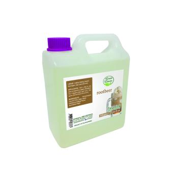 Green Leaves Concentrated Root Beer Flavor Essence 500g