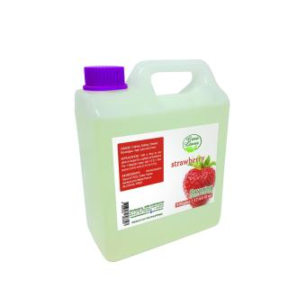 Green Leaves Concentrated Strawberry Flavor Essence 500g
