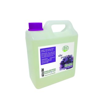 Green Leaves Concentrated Ube Flavor Essence 500g
