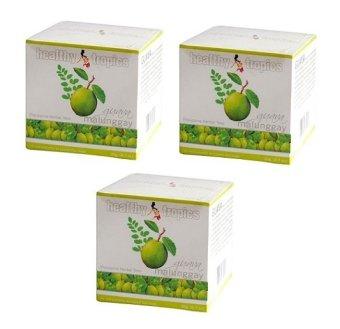 Healthy Tropics Guava Malunggay Tea (Set of 3)