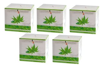 Healthy Tropics Lagundi Hot Tea (Set of 5)