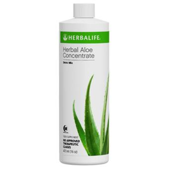 Herbalife Aloe Concentrate Original 473ml Price Philippines