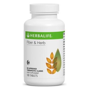 Herbalife Basic Program for Nutrition (Dutch Choco, Fiber and Herb, Vitamins and Minerals) - 5