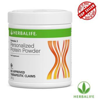 Herbalife F3 Personalized Protein Powder 240g (for WeightManagement)