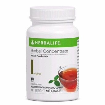 Herbalife Herbal Concentrate 100g