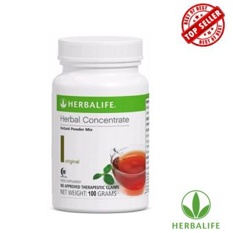 Herbalife Herbal Concentrate Tea 100g (Low Calorie)