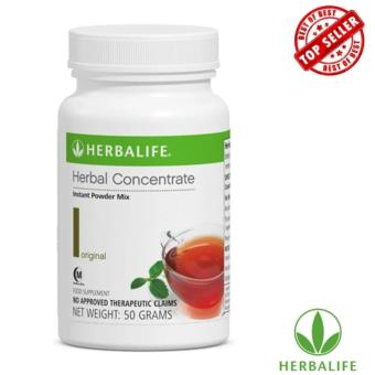 Herbalife Herbal Concentrate Tea 50g (energy booster)