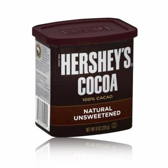Hershey's Cocoa 100% Cacao 226g (Natural Unsweetened) Price Philippines