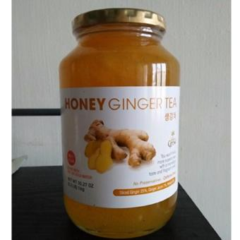 Honey Ginger Tea 1kg