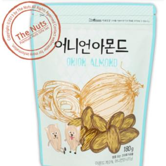 [HOT] Nexfood Korean Onion Almonds