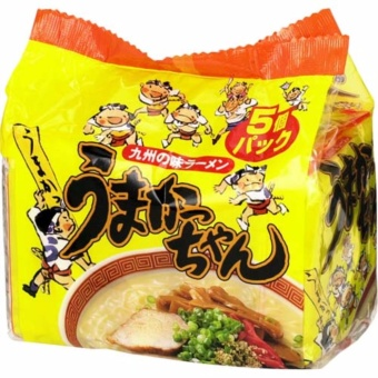 House Foods UmakachanTonkotsu Instant ramen set of 5 packs Price Philippines