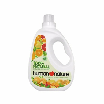 Human Nature Natural Liquid Detergent 950ml Price Philippines
