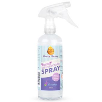 Harga Messy Bessy Disinfectant Aroma Spray 500ml