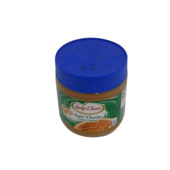 Green Lady's Choice Super Chunky Peanut Spread 340g w35 653273 Price Philippines