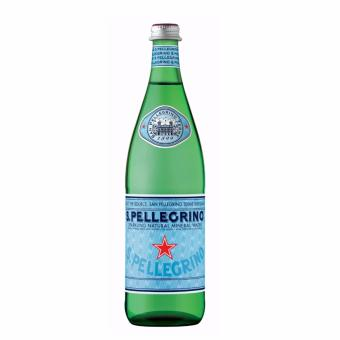 SAN PELLIGRINO MINERAL WATER 750ML Price Philippines