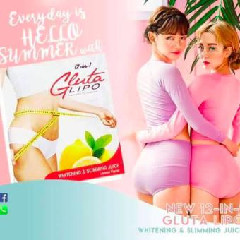 Gluta Lipo by Gluta Spa Price Philippines