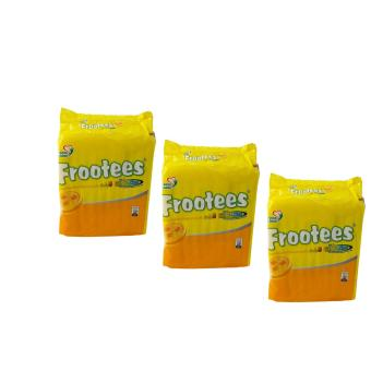 Frootees biscuit mango jam filled 320g 111853 3'S W32 Price Philippines