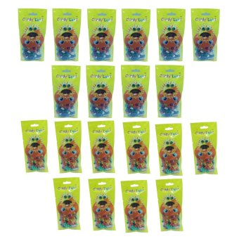 Harga Candy Land Stone Choco 50g Set of 10 and Candy Land Sunflower Seed 50g Set of 10 with Free 10 Piece Candy Land Gummy Cola Bottle 50g