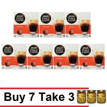 Nescafe Dolce Gusto Cafe Lungo Capsule 16 Count Buy 7 Take 3 Natural Pure Raw Honey Price Philippines