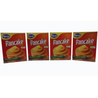 Magnolia Pancake Mix 400G 4'S,230425 Price Philippines