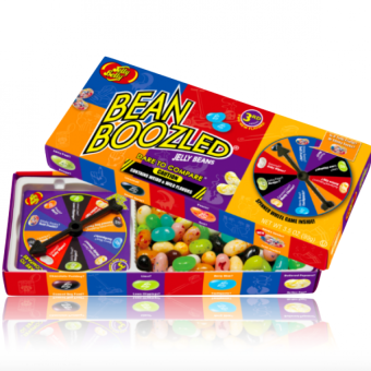 Jelly Belly Bean Boozled Spinner and Refill Boxes Price Philippines