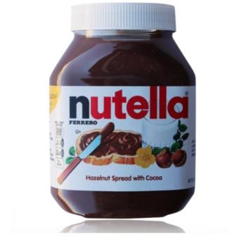 Harga Nutella Hazelnut Spread with Cocoa 950g