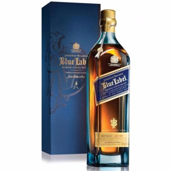Johnnie Walker Blue Label Blended Scotch Whisky Price Philippines