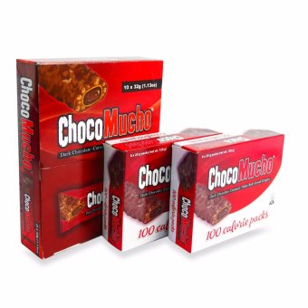 Choco mucho dark chocolate 10x32g 660979 1'S/ Choco mucho dark chocolate 120g 662836 2'S 3'S W27 Price Philippines